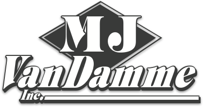 MJ VanDamme logo